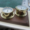 Aboard the Bee Weems: Endurance Clocks &Barometers Product Testing