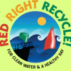 Weems & Plath supports Red, Right Recycle